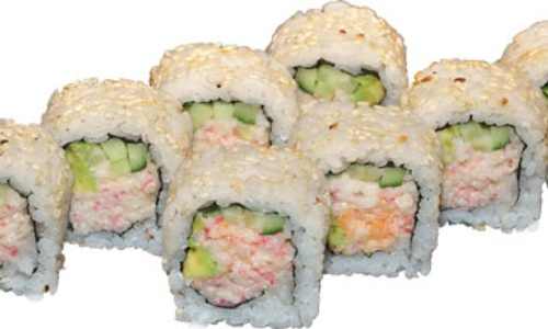 California New maki 1kg