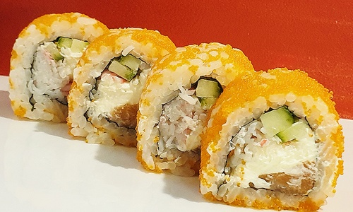 California futomaki (8 шт)